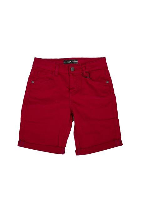 STRECH DENIM BULL DENIM S GUESS | Pantaloni | L1RD03WCTF0G503