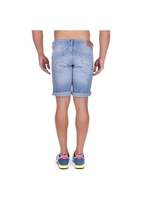 SONNY SHORT GUESS | Pantaloni | M1GD014B73BRE2