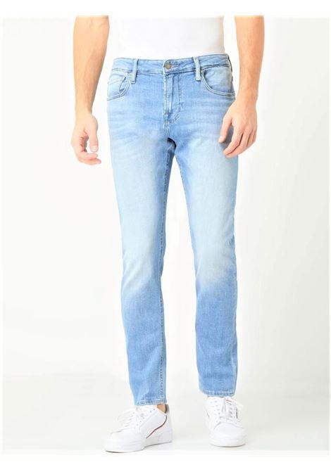 SONNY SHORT GUESS | Trousers | M1RA27D4B73BRE2