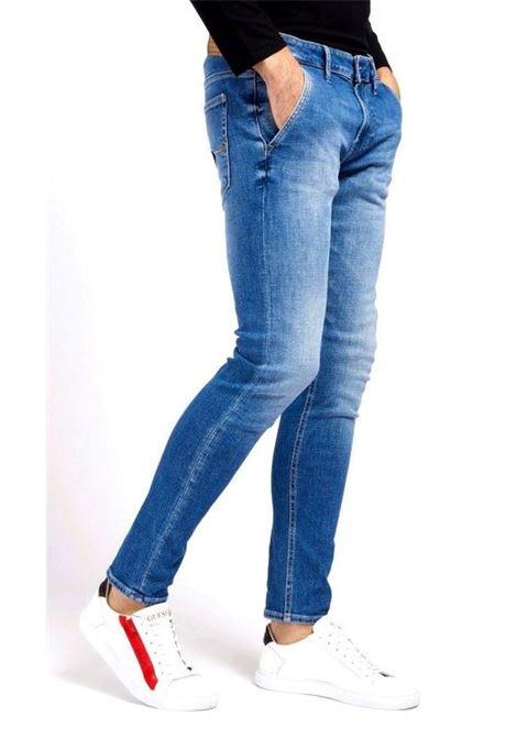 ADAM GUESS | Trousers | M1RA81D4B71DUKS