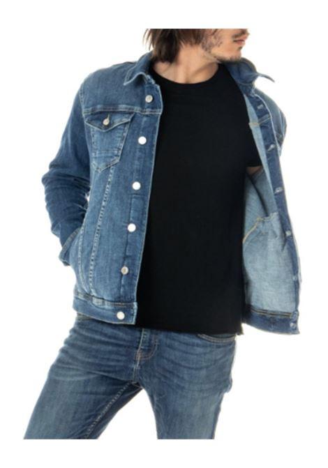 WILLIAM JACKET GUESS | Jacket | M1RN14D4B71DUKS