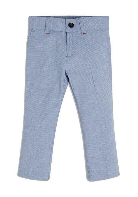 LONG PANTS PARTY GUESS | Pantaloni | N1RB04WDNY0F7S2