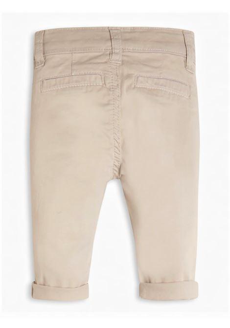 SATIN SLIM CHINO PANT GUESS | Pantaloni | N1RB06WD3T0STWT