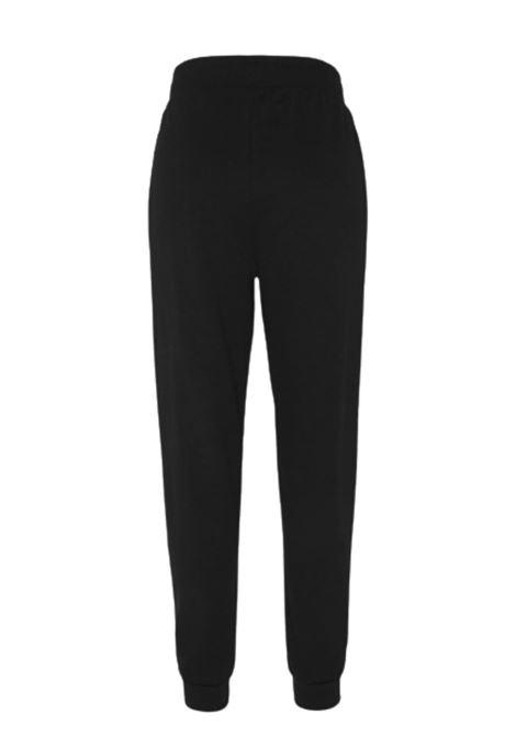ALENE  CUF PANTS GUESS | Trousers | O1GA04K68I1JBLK