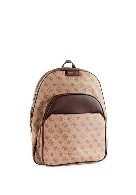 VEZZOLA BACKPACK GUESS | Backpack | VEZLP1105BRO