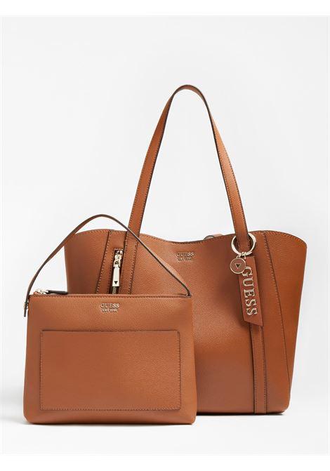 GUESS | Bag | VG788123COGNAC