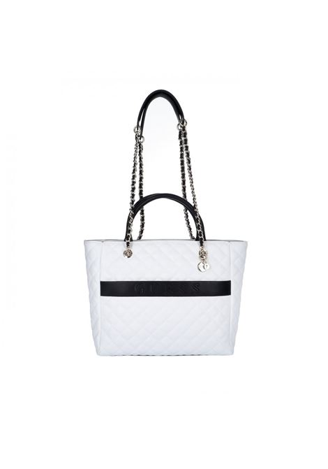 ILLY ELITE TOTE GUESS | Bag | VG797023VML