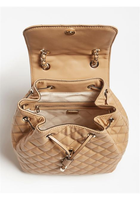 GUESS | Backpack | VG797032BEIGE