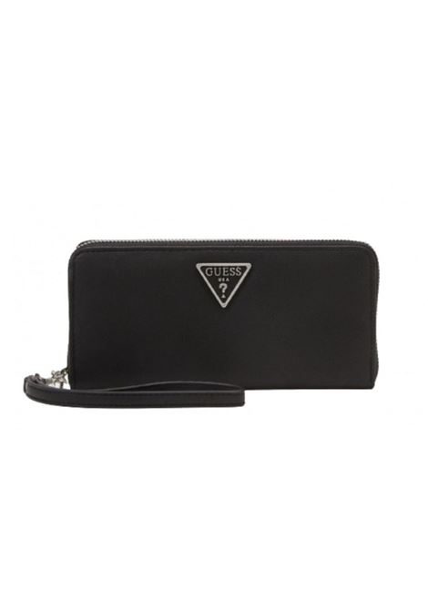 GUESS | Wallet | VY810846BLACK