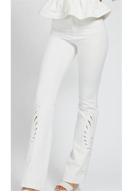 POP 70S GUESS | Jeans | W1GA63D4CO4KAIL