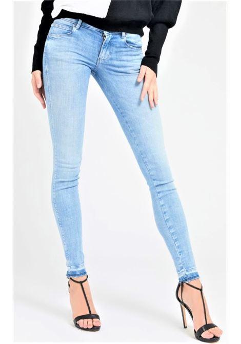 CURVE X GUESS | Jeans | W1GAJ2D3ZT7POIP