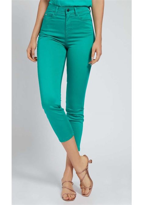 1981 CAPRI GUESS | Trousers | W1GB19W93CDG821