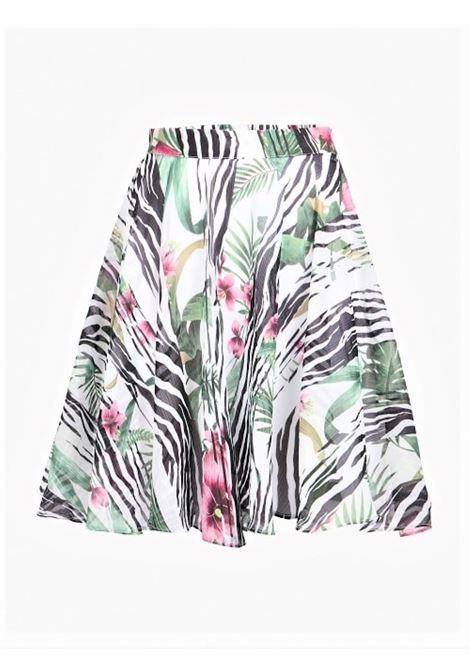 JUWAN SKIRT GUESS | Skirt | W1GD0QWDW52P16N
