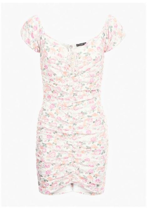 INGRID DRESS GUESS | Abito | W1GK0FKALQ0P06X