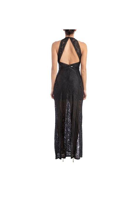 LUCINA DRESS GUESS | Abito | W1GK0JKAF20JBLK