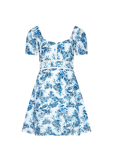 ROBIN DRESS GUESS | Dress | W1GK1AWDVB1P70R
