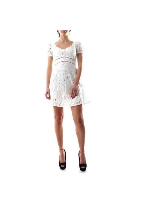 ROBIN DRESS GUESS | Dress | W1GK1AWDVB1TWHT