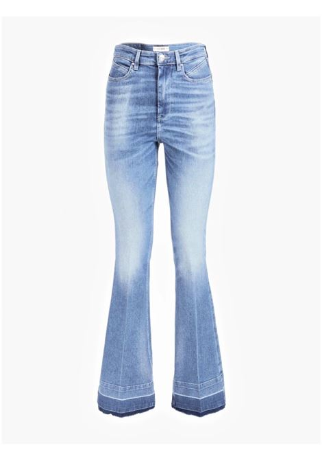 POP 70S GUESS | Jeans | W1RA63D4AO1BTOR