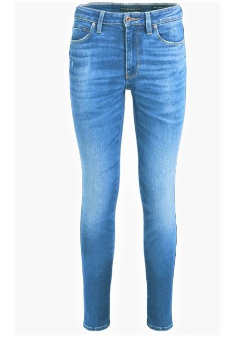 GUESS | Trousers | W1RAJ3D4AO3WIL