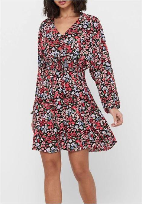 ONLY | Dress | 15221091BLACK SHORE FLOW