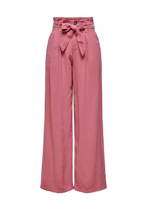 ONLY | Trousers | 15222194BAROQUEROSE