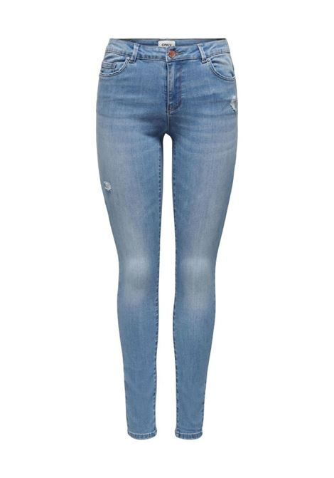 ONLY | Jeans | 15223165LIGHTMEDIUMBLUEDENIM