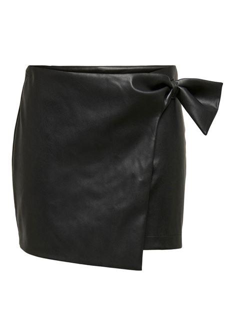 ONLY | Skirt | 15224042BLACK