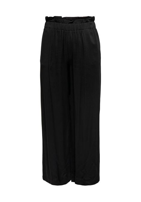 ONLY | Trousers | 15227051BLACK