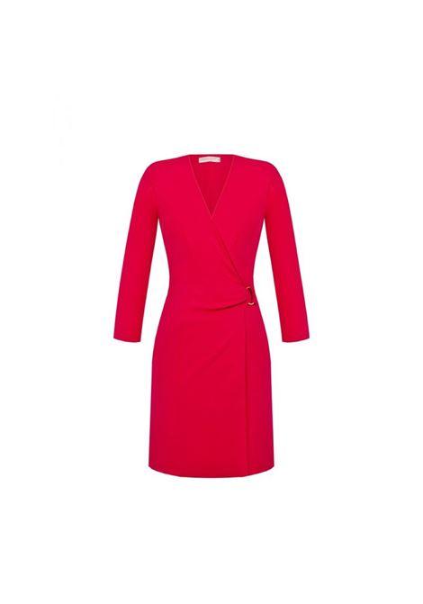 RINASCIMENTO | Dress | CFC0017805002FRAGOLA