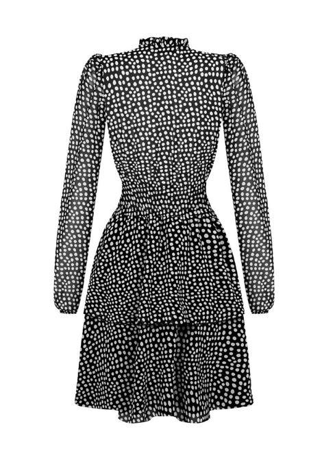 RINASCIMENTO | Dress | CFC0017818002BLACK