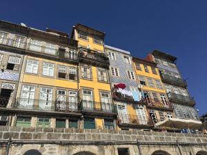 Porto Town 3