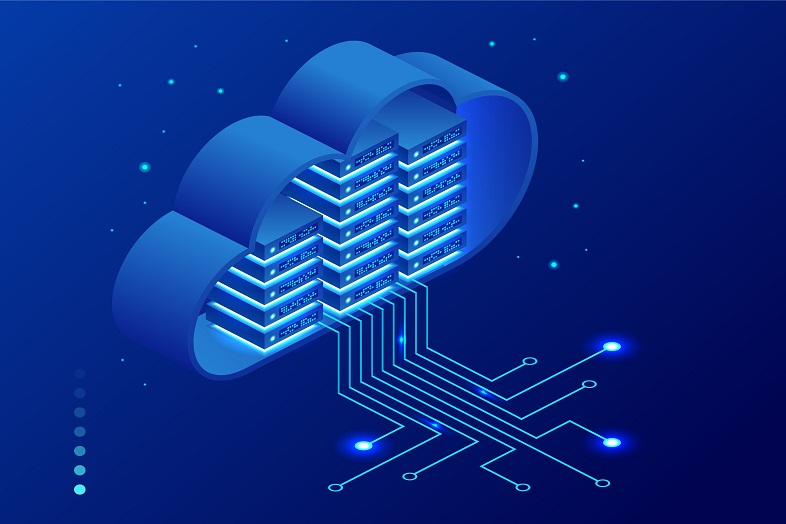 Cloud Connectivity