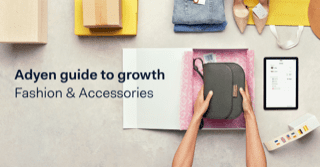 How fashion retailers are driving growth through payments