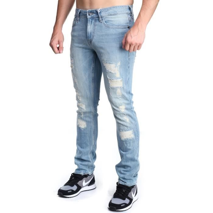 Jeans Skinny GUESS | Jeans | M73AN2 D2NC0RAGD