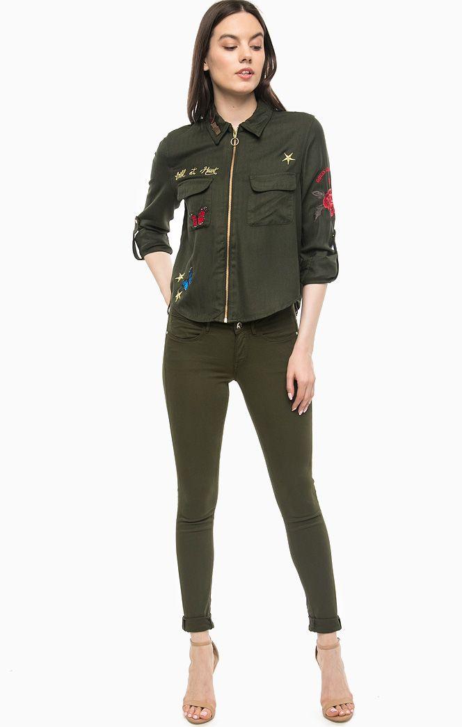 Pantalone GUESS | Pantalone | W73A27 W77R3A895