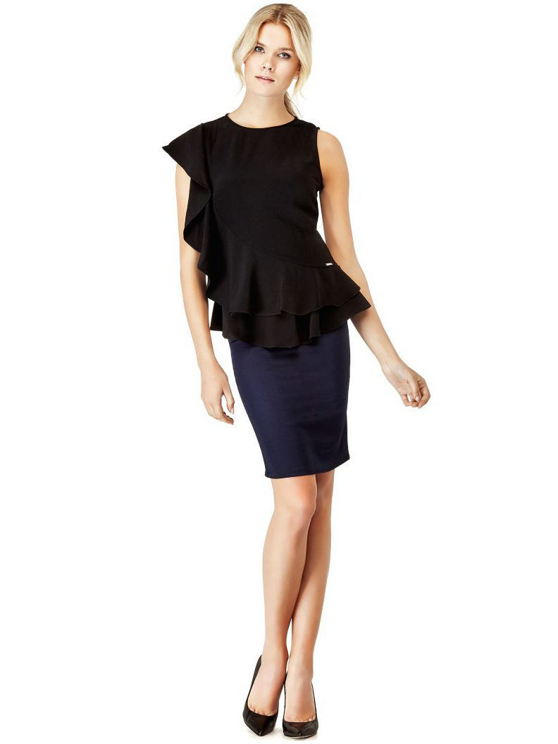 Top GUESS | Top | W73H80 W8UO0A996