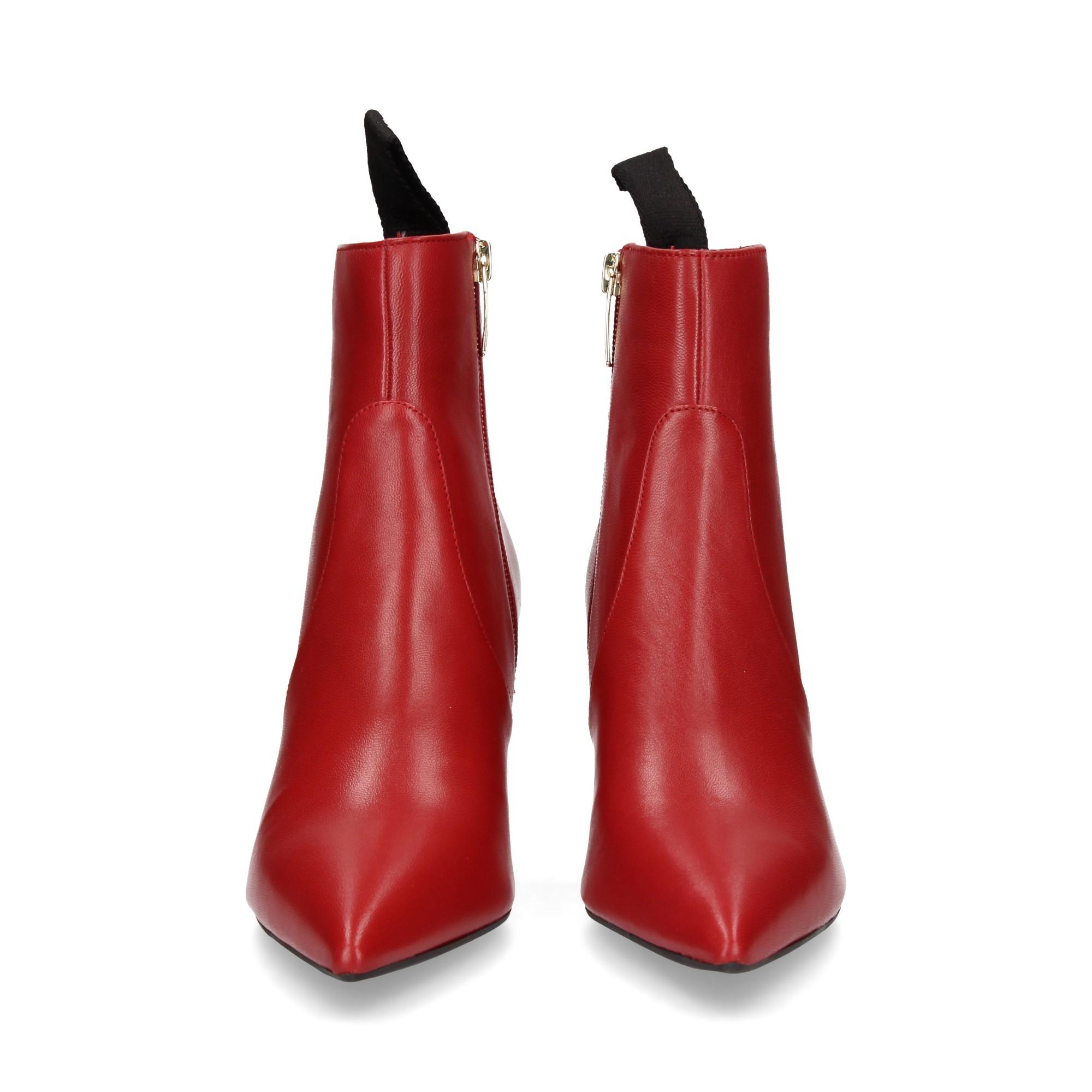 GUESS FOOTWEAR |  | FLDE14 LEA09LRED