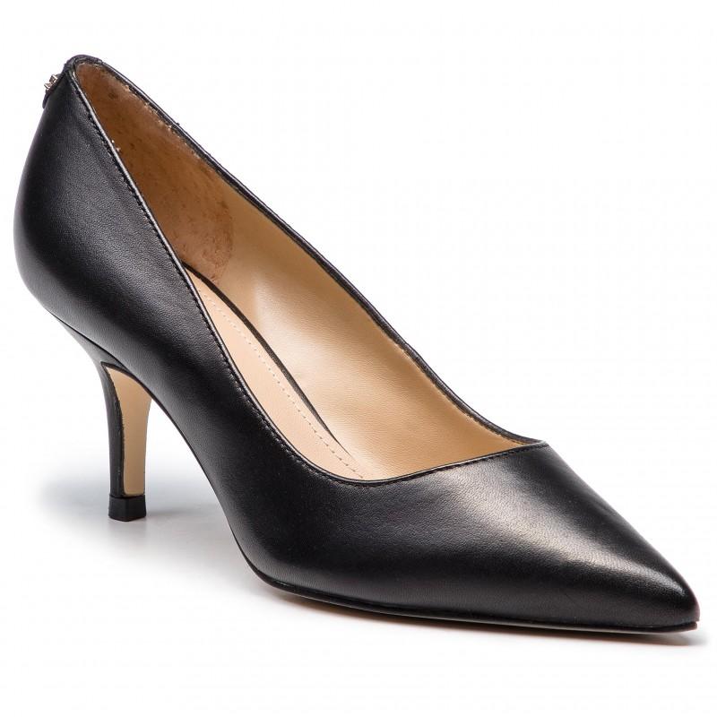 GUESS FOOTWEAR |  | FLDS24 LEA08BLACK