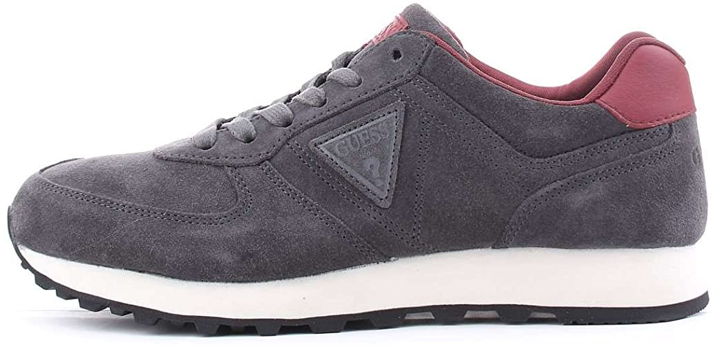 Sneaker Charlie GUESS FOOTWEAR | Scarpe | FMCRL3 SUE12GREY