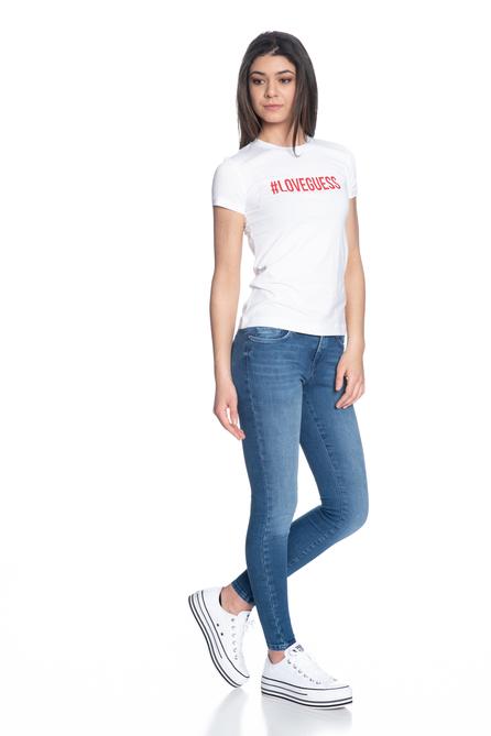 T-shirt GUESS | T-shirt | W83I18 J1300TWHT