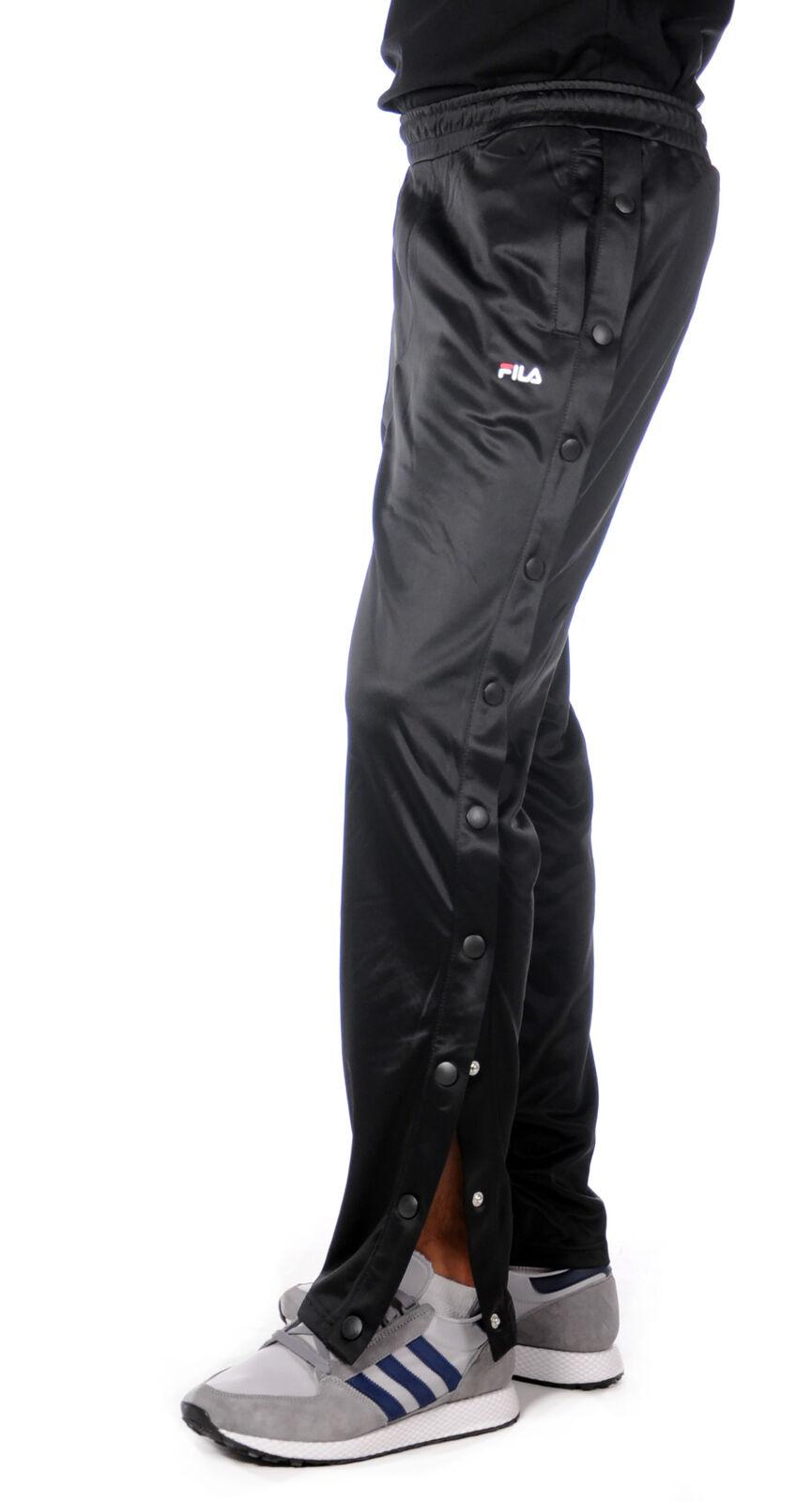 Pantalone tuta FILA | Pantalone | 682354002 BLACK