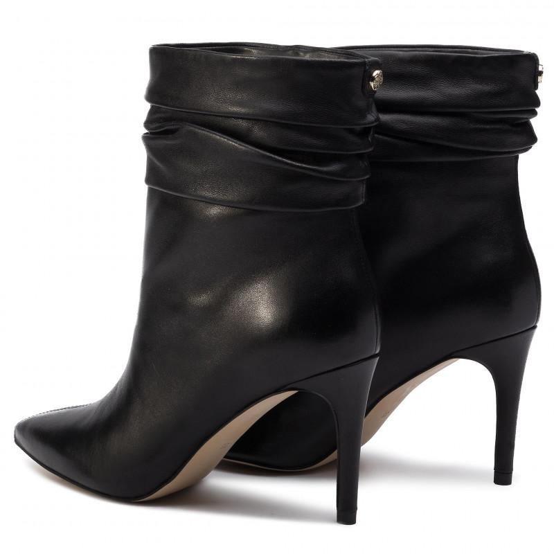 GUESS FOOTWEAR |  | FL7BEW LEA10BLACK