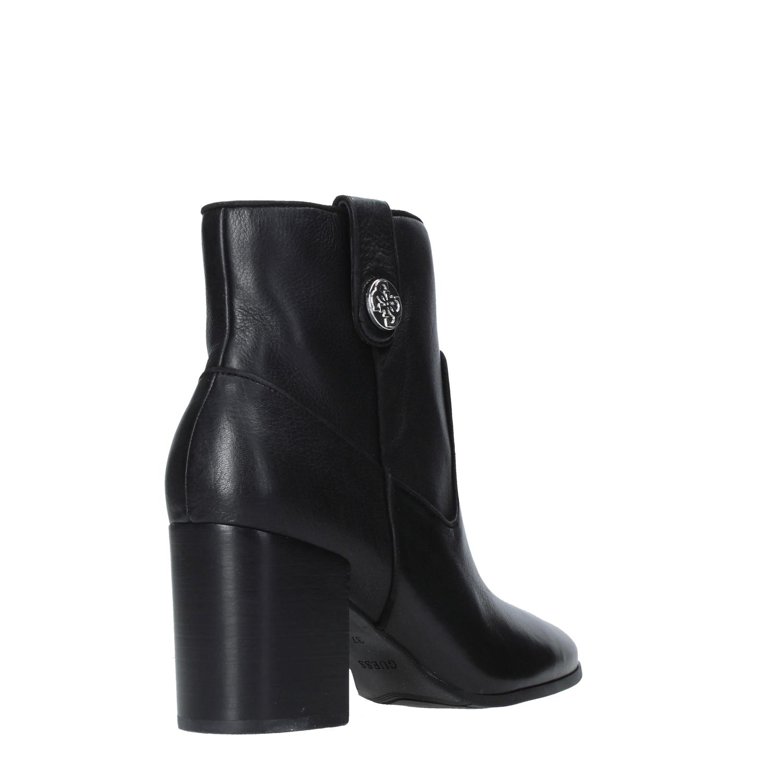 GUESS FOOTWEAR |  | FL7CYP LEA10BLACK