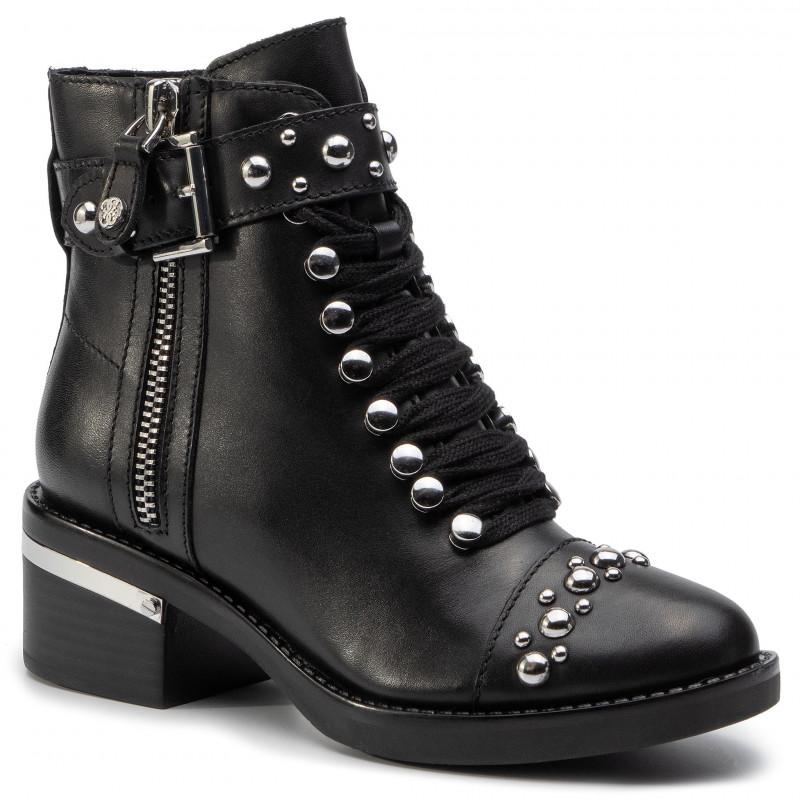 GUESS FOOTWEAR |  | FL7FIA LEA10BLACK