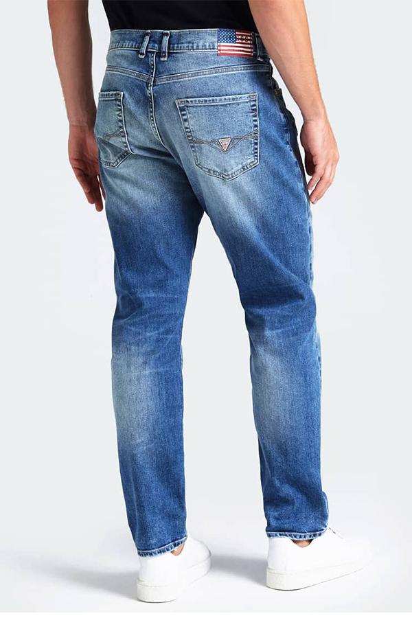 Jeans Jackson GUESS | Jeans | M93A04 D3I11WRRR
