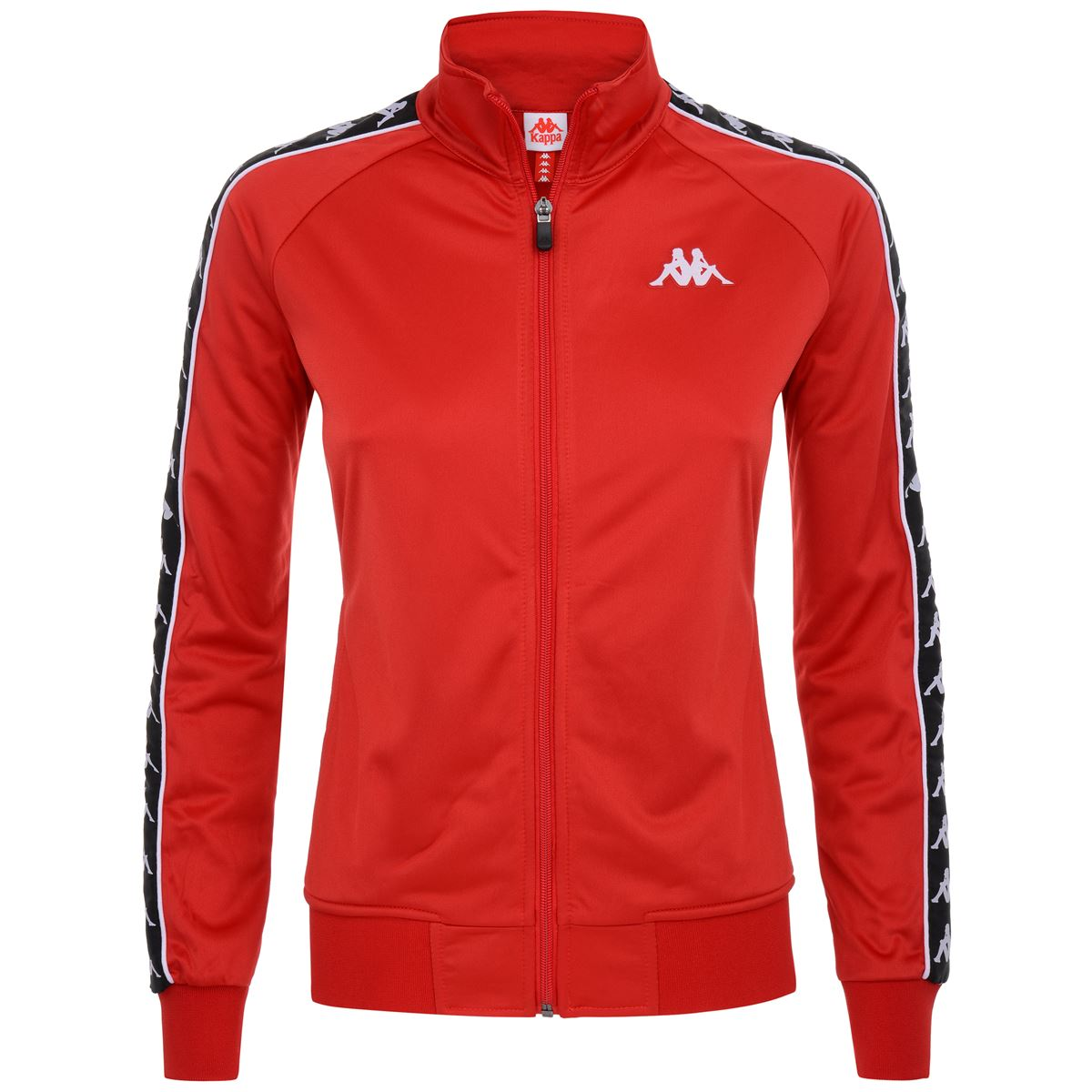 Kappa |  | 301PSC0A31 RED-BLACK