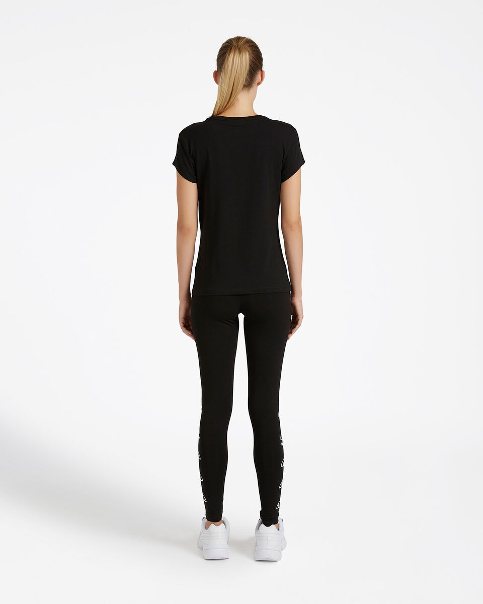T-Shirt Girocollo ELLESSE | T-shirt | EHW202W20050 BLACK