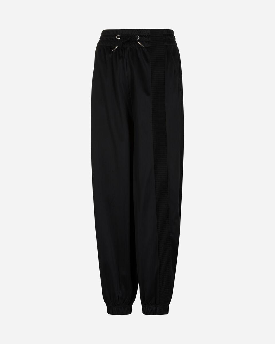Pantalone triacetato ELLESSE | Pantalone | EHW303W20050 BLACK