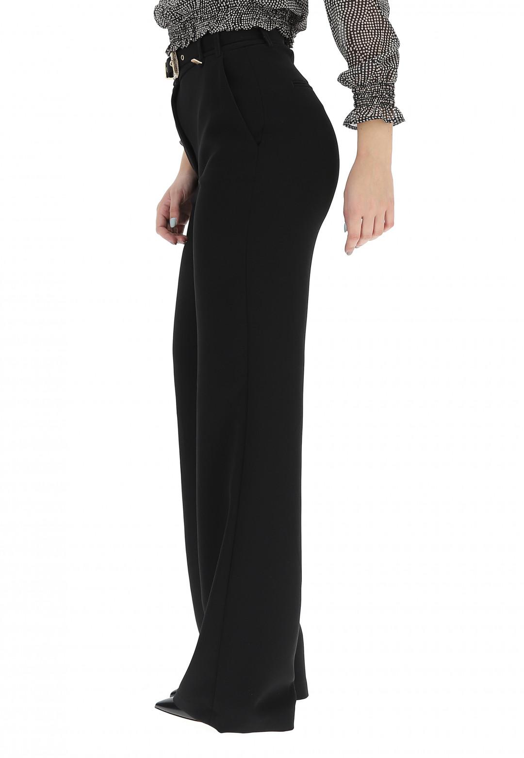 pantalone palazzo FLY GIRL | Pantalone | 30403/02900 NERO