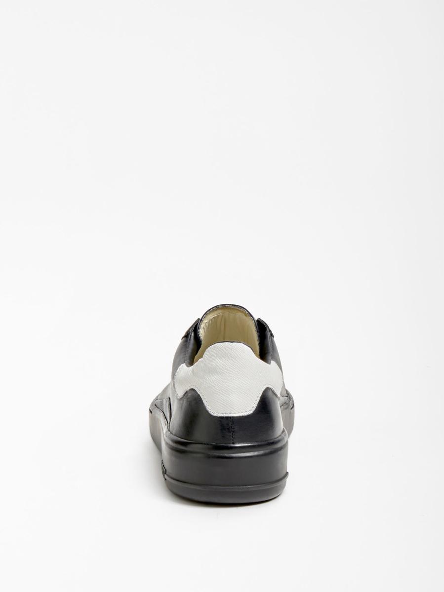 GUESS FOOTWEAR |  | FM8VER LEA12BLACK